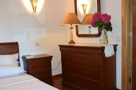 Quinta da Boa Ventura-Amor Perfeito - Bed & Breakfast