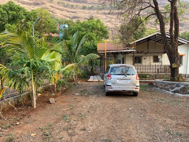 Paradise Farm House