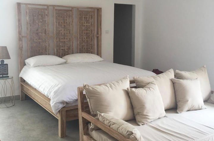 Mandala Studio, feel peaceful and at home in Bali