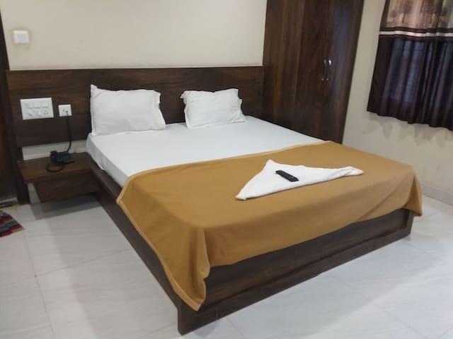 Hotel pallavi residency hospet