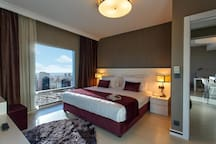 ❤️ LUXURY SUITE ❤️ IN ISTANBUL ❤️ PANORAMA VIEW ❤️