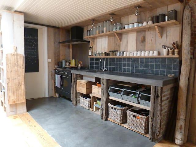 Guesthouse Drebbel