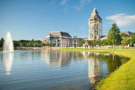 Grande Villa At World Golf Village - St. Augustine - Timeshare