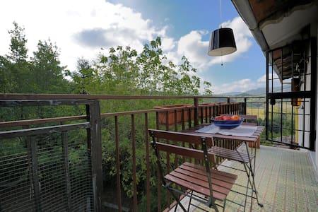 Cozy apartament - Bologna Appennini - Loiano