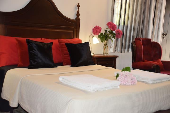 Quinta da Boa Ventura- Jasmim - Bragança - Bed & Breakfast