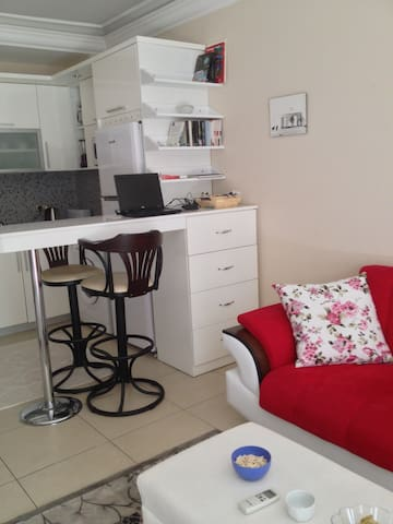 Enjoy and relax close to the beach