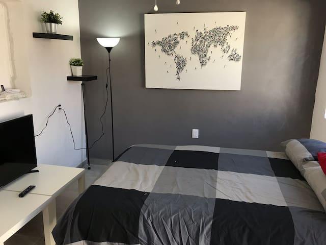 Apartamento NUEVO con Excelente Ubicación