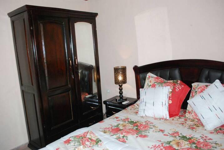 Appartement meublé: Location vacances Douala