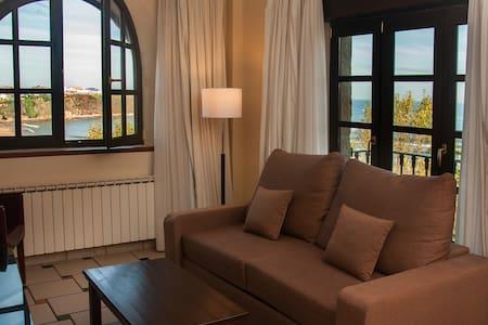 Apartamentos Costa Esmeralda - Apartamento con vistas al mar T. Alta