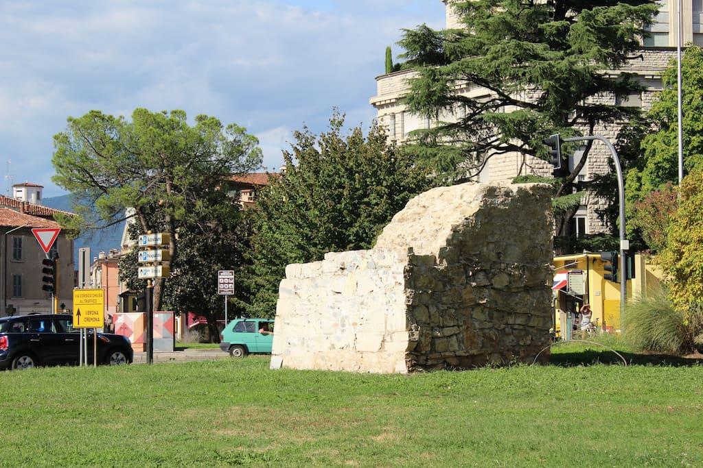 Piazzale Repubblica