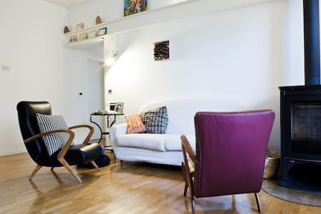 AmaBologna Bed & Breakfast porticos - Bologna - Bed & Breakfast