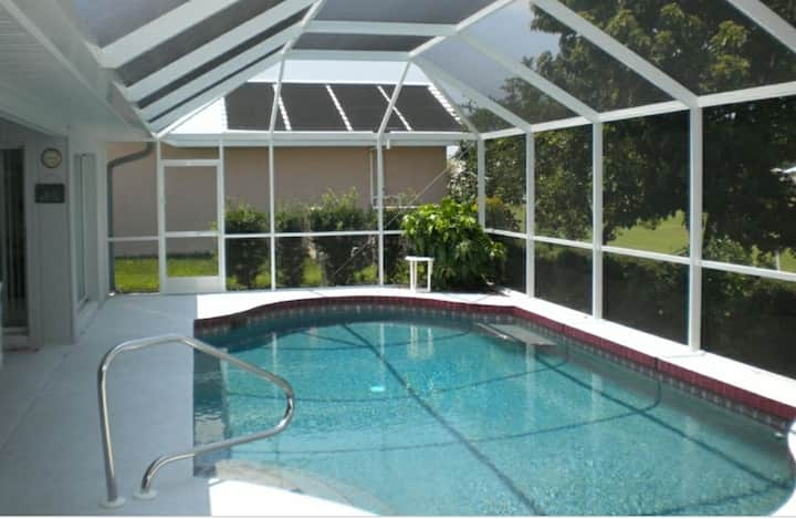 POOL Home with Best Location and Price!