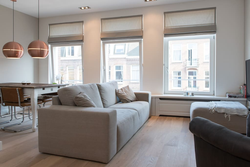 Appartment For Rent Amsterdam Houzz Landscaping Backyard