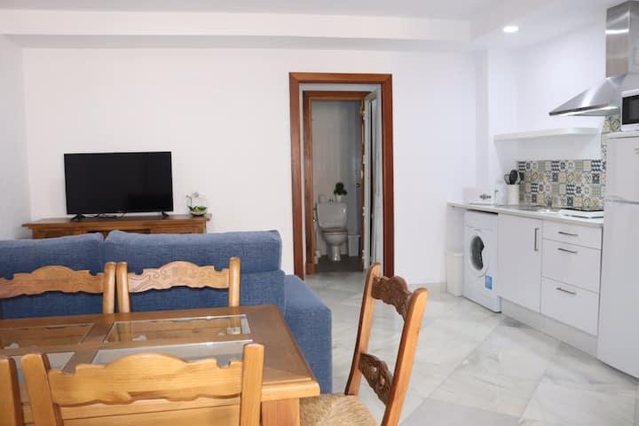 Apartamento/Loft-Centro de Jerez. 1