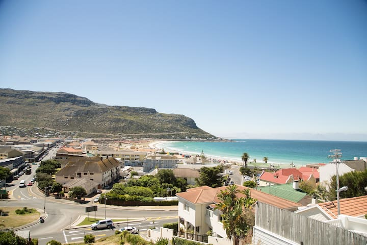 Beach View living - Cape Town - Huoneisto