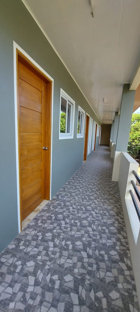Newly Built Apartment Bldg: UNIT 03 - STUDIO TYPE