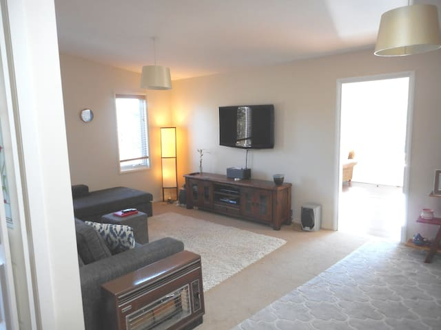 Large family home with pool - MAY 17 SPECIAL! - Forestville - Rumah