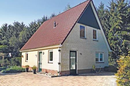 Park Boerhaarsveld-Landhuis 2 - Schoonloo