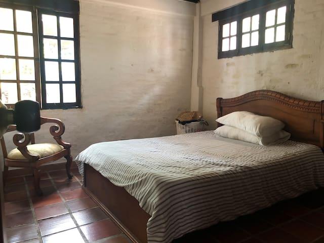 Habitación # 3 de la casa