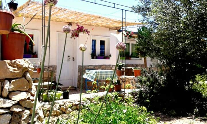 All in one charming cottage,Lampedusa