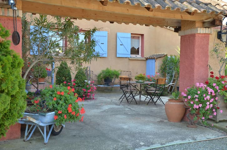 chambres d hôtes de charme a CERVIONE - Cervione - Bed & Breakfast