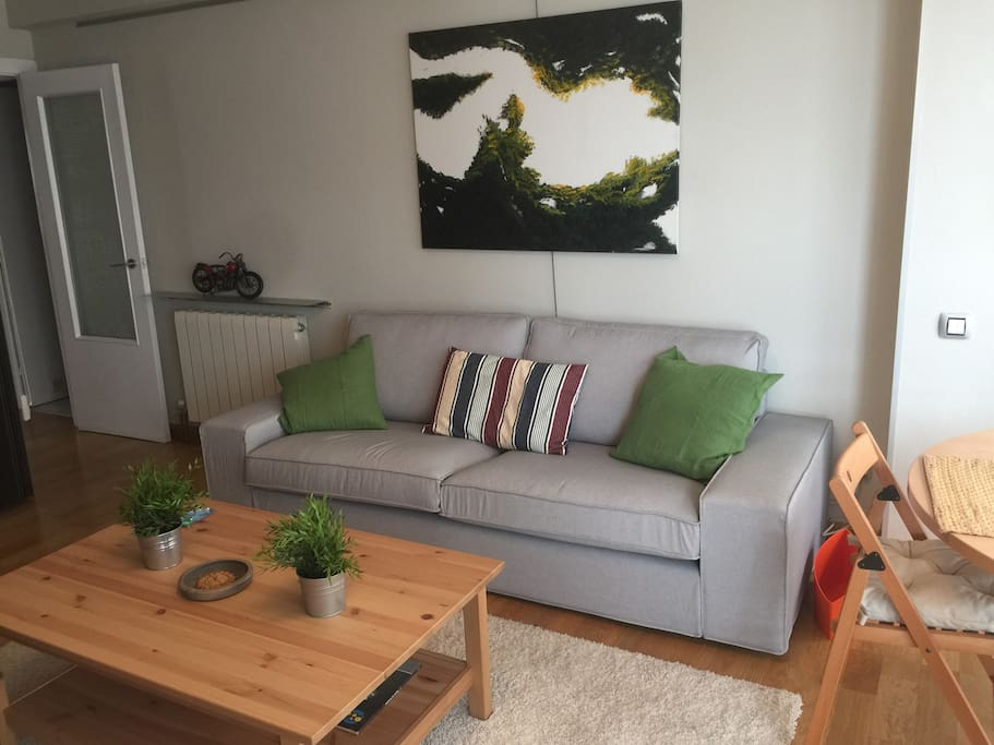 Precioso apartamento 100 mts playa appartements louer - Sofas gijon ...
