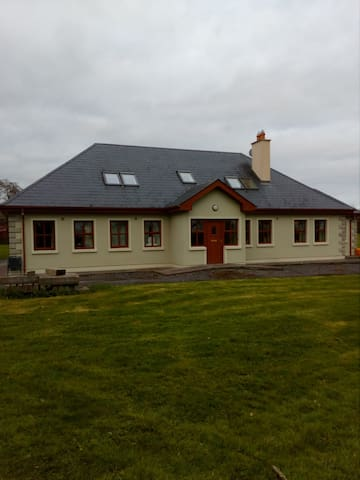 The quiet getaway - Meath - Huis