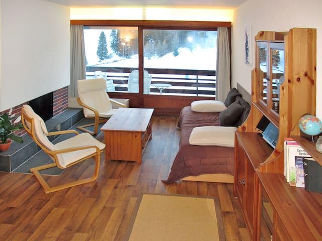 100 m² apartment Résidence Rosablanche in Siviez - Siviez - Apartment