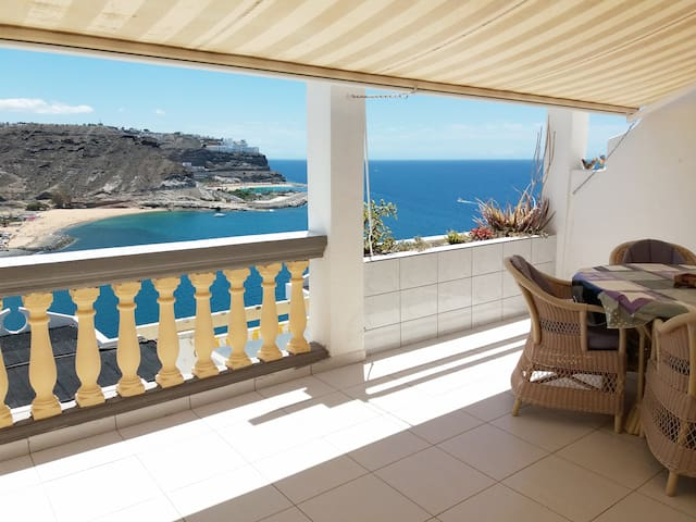Monseñor Ocean View Apartment (PDC-9)