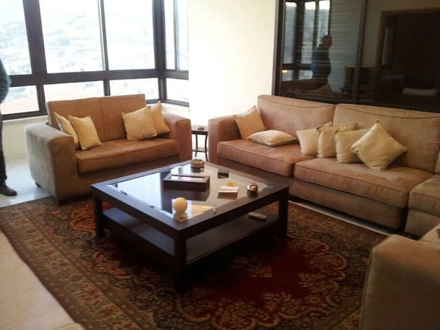 Zahle Apartment