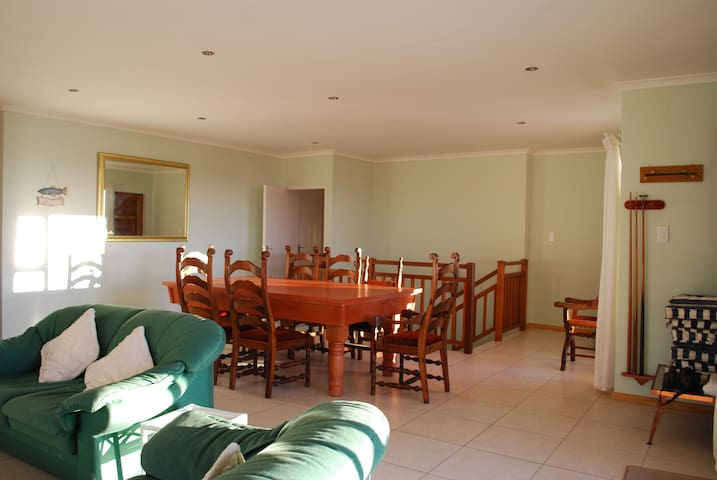 Stunning home with great sea views. - Port Alfred - Hus