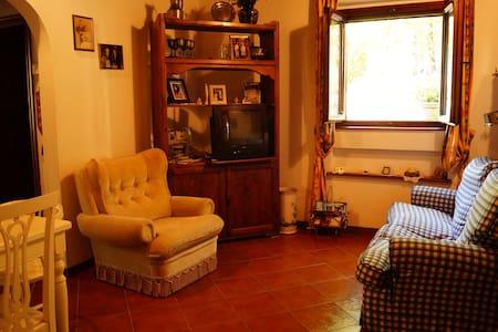 La casetta a due passi dal rinascimento fiorentino - Torre Giulia