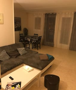 Chambre à louer - Montereau-Fault-Yonne - Appartement