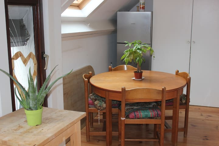 Unique House 170m2 Brussels 10min from Grand Place