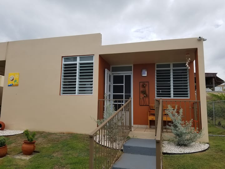 Campomar Vacation Home in Cabo Rojo.