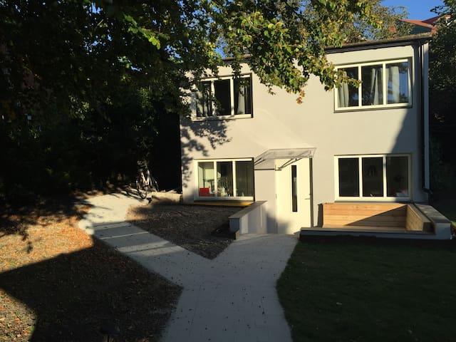 Minivilla - Lund C - Lund - House