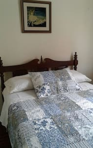THE HOUSE ES IN A CENTRIC LOCATION - Trujillo - Bed & Breakfast
