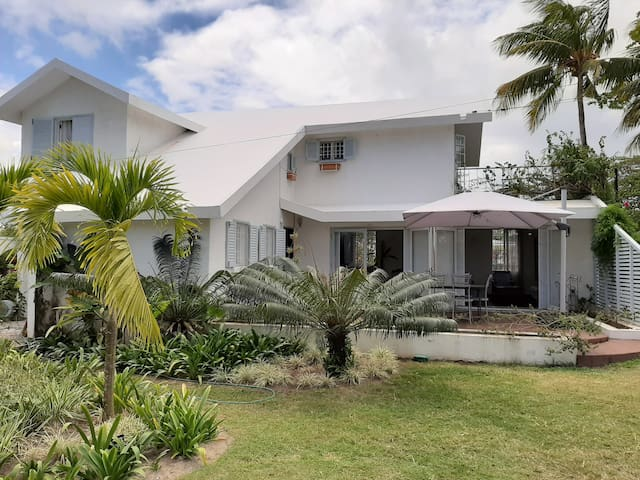 Charming cottage close to beach and best kite spot