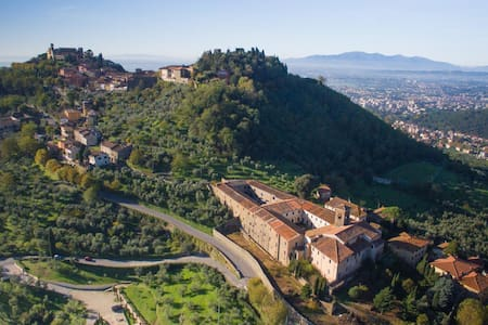 Monastero delle Benedettine di Santa Maria a Ripa - Montecatini Alto