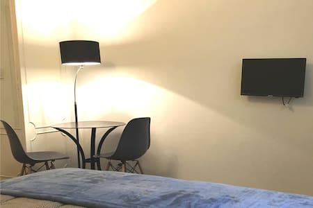 StudiO with TerracE @ RECOLETA ♥ - Buenos Aires - Apartment