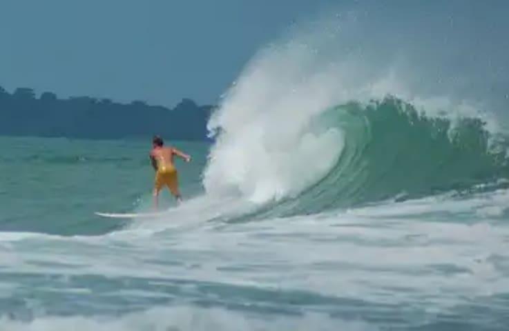 Costa Rica Playa, montaña, aventura y diversión