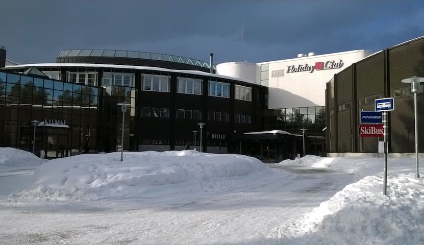 Tropiikki Spa 4-6 persons, Kuusamo