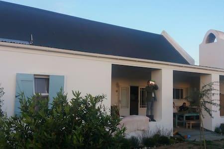 Olive Branch Guesthouse - Velddrif, Western Cape, ZA