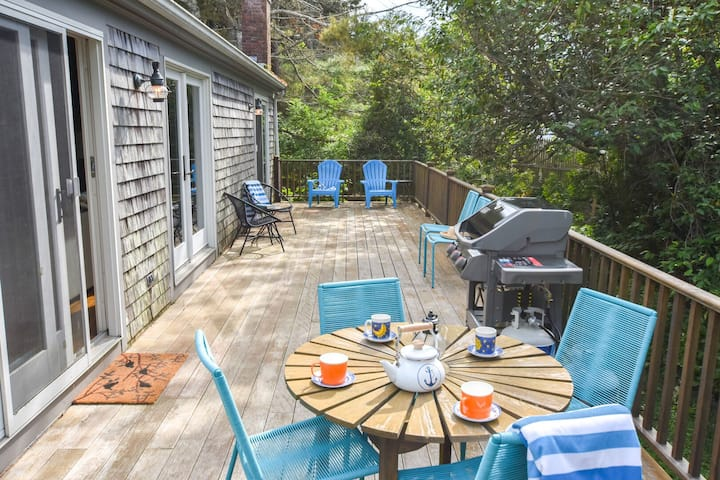 #603: Newly Renovated, Walk to Lover's Lake, 1 Mile to Downtown, Dog Friendly!