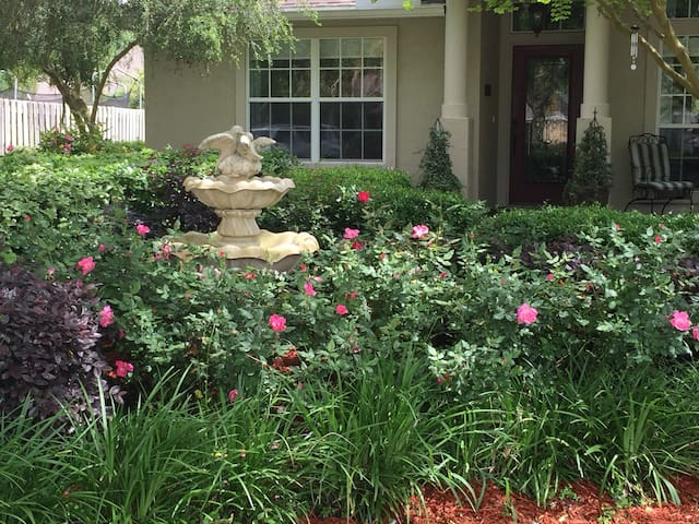 Chandler Cottage - Great Location & Lovely - Ponte Vedra Beach - Casa