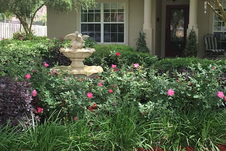 Chandler Cottage - Great Location & Lovely - Ponte Vedra Beach