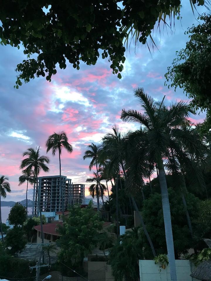 #Casa en Acapulco