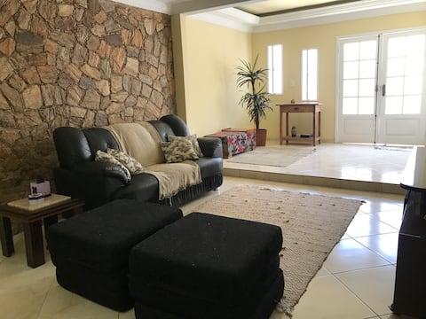 Kos deg! Casa na Praia i nærheten av Cabo Frio
