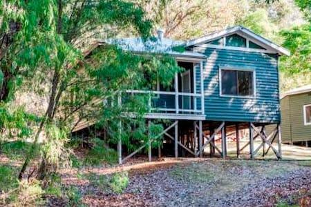 Wellington Forest Cottages, Wellington Food & Wine - Wellington Forest - Cabin