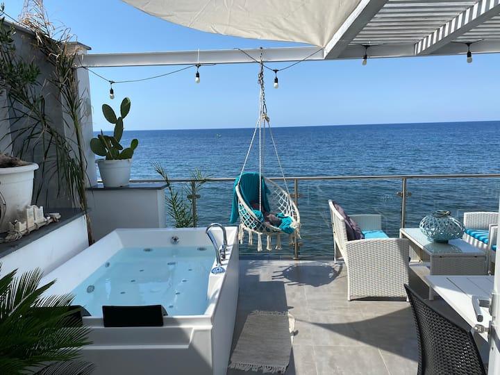 Relax in riva al mare ,free wi-fi ,free park